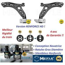 2 TRIANGLE DE SUSPENSION RENFORCE G + D VW GOLF VI Variant 2.0 TDI 110CH