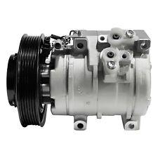 Brand New Ryc Ac Compressor Gh391 Fits Toyota Corolla Matrix 18l 03 08 Base Fits Toyota