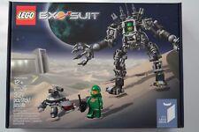 LEGO Ideas 21109 - Exo Suit NEU OVP