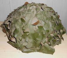 Déguisements, costumes Réglable MA1 militaire costume robe fantaisie plastique army casque avec housse Vêtements, accessoires