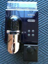DeLonghi Nespresso Lattissima+ Plus EN520.BL Capsule Cappuccino, Espresso Maker