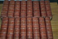 Les contemporains / Eugène de Mirecourt / Roret 1854 / Complet en 16 volumes