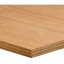 Marine Plywood 18mm 8ft x 4ft (2440mm x 1220mm)