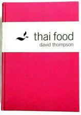 thai food by David Thompson Hardcover Cookbook