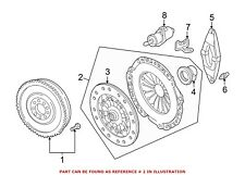 For BMW Genuine Clutch Kit 21207531556