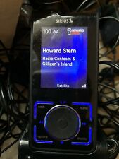 Activated Sirius Stiletto 2 sl2 Replacement Receiver Only No Battery
