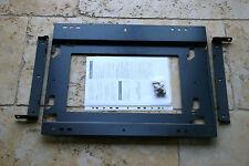 """Pioneer PDK-WM02 staffa di montaggio a parete TV 42"""" 43"""" 50"""" 1-Yr usato garanzia"""