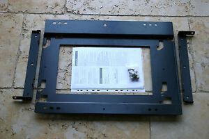 "Pioneer PDK-WM02 TV Wall Mount Bracket 42"" 43"" 50"" 1-Yr Warranty (KRP-WM02) USED"