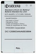NEW OEM KYOCERA SCP-49LBPS HYDRO C5170 RISE C5155 C5156 BATTERY
