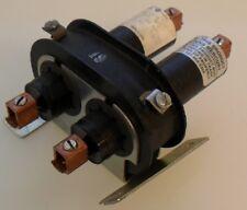 Watlow /// HG35-1LD2-0000 /// 35A 120V Coil Mercury Contactor  /// HG351LD20000