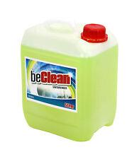 WC und Sanitärreiniger  beclean yellow fresh 5l Kanister Bad Antikalk Duft