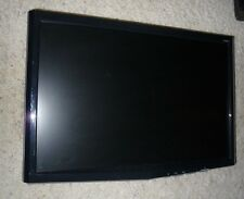 """ACER P191W LCD 19 """" Flat Wide Screen Computer Monitor (Black) No Stand"""