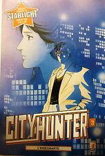 City Hunter n. 3 di Tsukasa Hojo - 1a ed. Star Comics NUOVO!