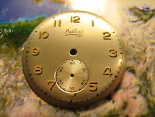 Beautiful DuBois 1785 vintage wrist watch dial,NOS,30/40 years/XXc,27,4mm