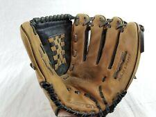 "Easton Glove Authentic Professional Steerhide 13"" NLS1300 RHT Brown/Black"