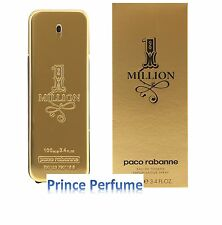 1 MILLION PACO RABANNE EDT NATURAL SPRAY - 50 ml