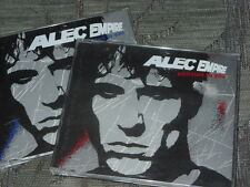 Alec Empire:   Addicted To You  2XCD Singles   NM