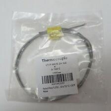 Perfectprime Tl0700 K Type Sensor Probe For K Type Thermocouple Thermometermet
