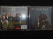 CD J.C. SMITH BAND / DEFINING COOL /
