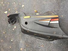 Arctic Cat Sabrecat M6 F6 Left Hand Bellypan 2006 model