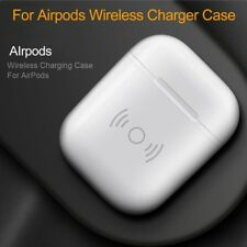 Wireless Charging Case for Apple Airpods Qi Standard Airpods Wireless Charging
