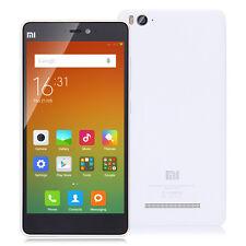 Xiaomi Mi4i |2GB RAM|16GB ROM|13MP|5MP|WHITE|5.0 INCH|DUALSIM|4G|JIO SUPPORTS
