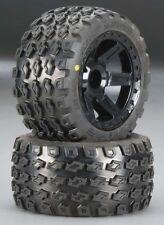 "Pro-Line Racing [PRO] Dirt Hawg 2.8"" Tires/Desperado Wheels Mounted PRO117512"