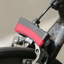 cycle bike rear & brake light for caliper brake (Dual Pivot) bicycle brake lamp