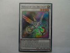 Herald Of The Arc Light * Super Rare MP15 * Yu-gi-oh