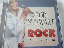 Rod Stewart - The Rock Album (1998)  CD NEW/SEALED  SPEEDYPOST