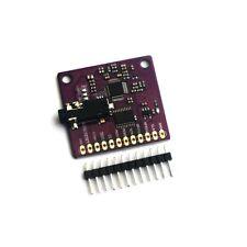 1pcs CJMCU-1292 ADS1292R ECG 24-Bit Analog-to-Digital Converter