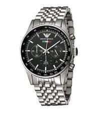 EMPORIO ARMANI Chronograph Men's Steel Watch AR5983