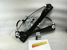 2011-2016 CRUZE DRIVERS FRONT DOOR WINDOW REGULATOR W/O MOTOR NEW GM #  95382561
