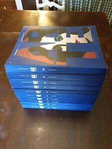 LA GRANDE STORIA DELL'ARTE (10 volumi) IL SOLE 24 ORE | E-DUCATION.IT 2005