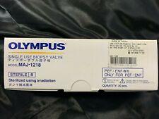 Olympus Maj 1218 Biopsy Valves For Enf Amp Pef Endoscopes Only Box20 11 30 2020