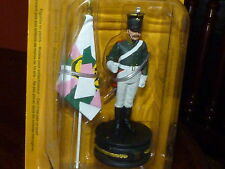 Russian 1751-1815 Del Prado Toy Soldiers