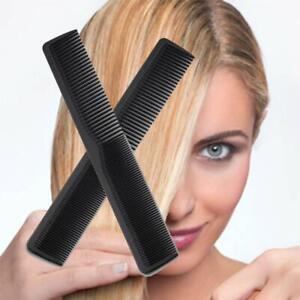Hair Comb Mens Women Pocket Salon Barber Hairdresser U5J2 1pcs New!~ Combs Best