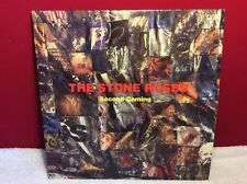 The Stone Roses Second Coming Original 1994 Geffen Records Double LP Album Vinyl