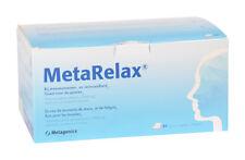 Meta Relax utile in caso di stress e affaticamento muscolare 84 bustine