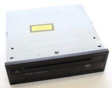 Audi 4E A8 4E0919887M Navigation MMI Rechner Navigationssystem DVD 4E0910888E