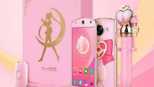 pre-owned Slightly Use Sold Out Everywhere Meitu M8 Sailor Moon Phone 64GB