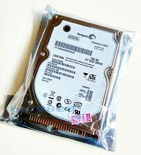 "Seagate 120 GB 5400 RPM 2.5"" PATA/IDE ST9120822A Hard Drive For Laptop HDD"