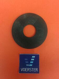 Heberglockendichtung für Geberit 10200 63x23x3 mm Spülkasten