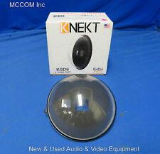 """KNEKT KSD6 6"""" Dome Port w/ original box for GoPro HERO3+, HERO4"""