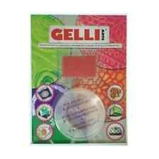 Gelli Arts Gel Printing Plate Mini Kit