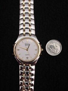Gerrard Phillipe Men's Watch, Gold, France, Swiss 7Jewel