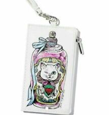 YUKO HIGUCHI SPUR 2019' Magazine Hand-fed out case Mini Bag Case Cat Design