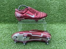 Nike Zoom Air Total 90 iii Football Boots [2005 Very Rare] UK Size 8.5