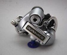Shimano Dura Ace RD-7402 8-speed SIS integrated rear derailleur Original wheels