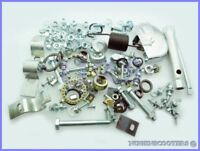VESPA COMPLETE NUT & BOLT KIT PX/LML